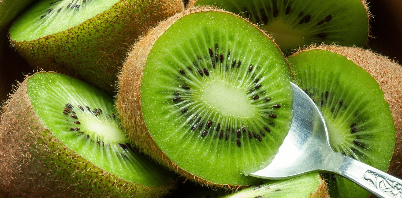 Os Melhores Alimentos para uma Pele Saudável KIWI
