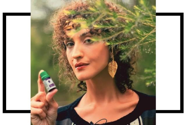 kit básico de aromaterapia